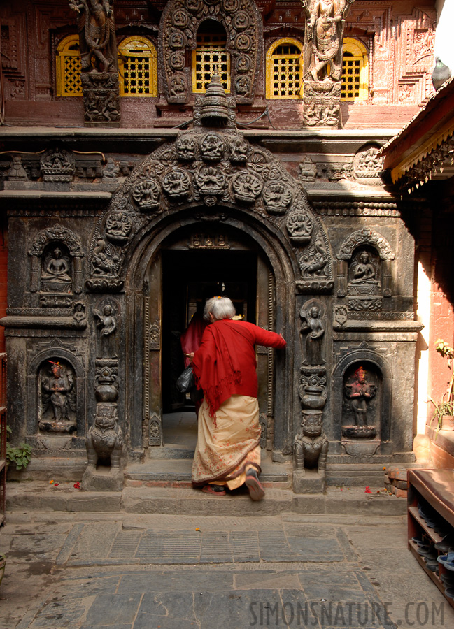 Patan [27 mm, 1/90 sec at f / 5.0, ISO 200]